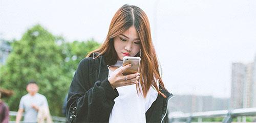 Vacanza in Cina: connettersi ad internet senza problemi