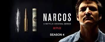 Narcos 4, quando esce la nuova stagione e chi ci sarà nel cast