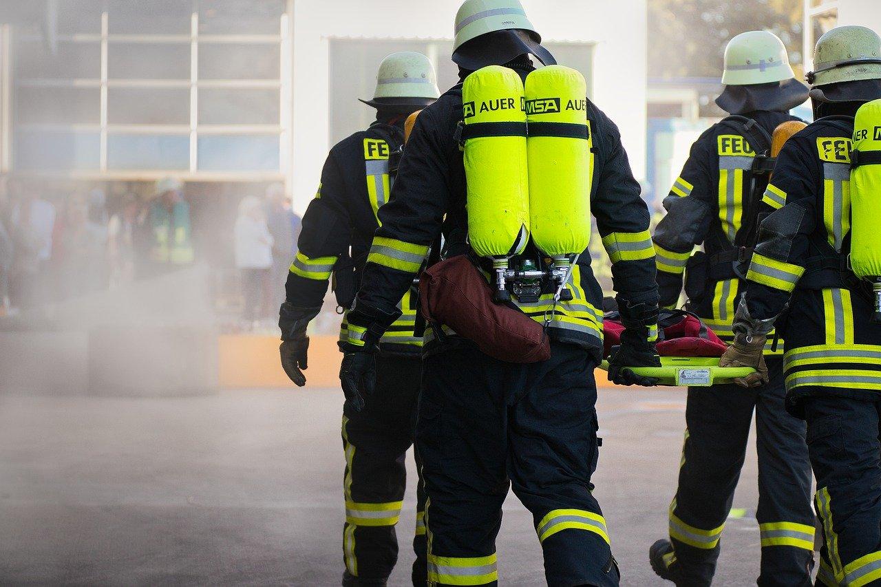 Rispetto delle norme antincendio sul posto di lavoro